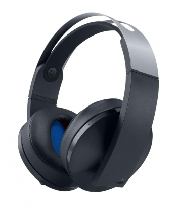 Sony Platinum Headset...