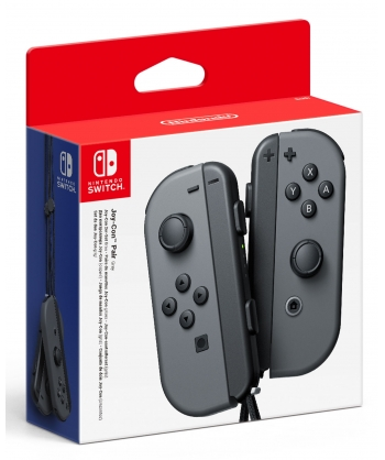 Nintendo Switch Joy-Con Set...