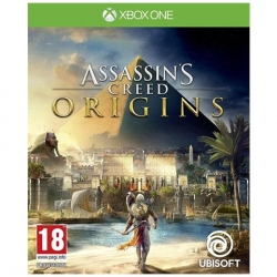 UBISOFT XONE - Assassin's...