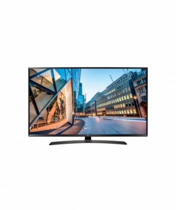"TV LED LG DE 49"" ULTRA HD..."