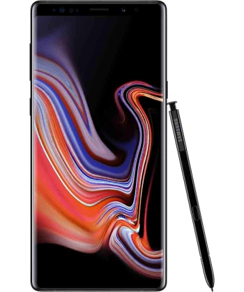 SAMSUNG Galaxy NOTE 9...