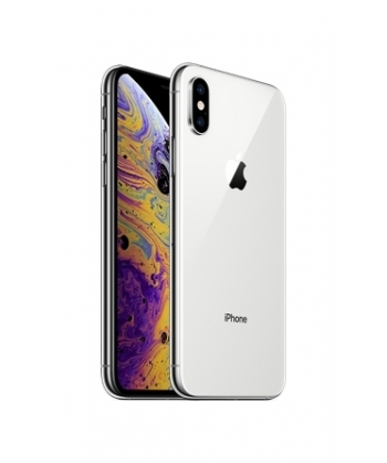 APPLE iPhone XS 256 GB Plata