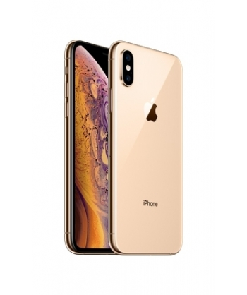 APPLE iPhone XS 256 GB Oro