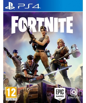 Fortnite - PlayStation 4 -...