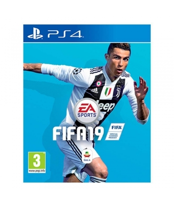 La Fifa 19 De PlayStation 4