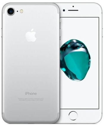 Apple iPhone 7 128GB Plata