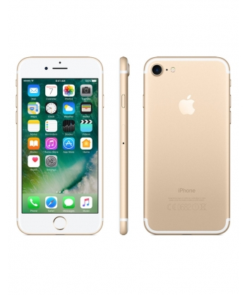 Apple iPhone 7 128GB Dorado
