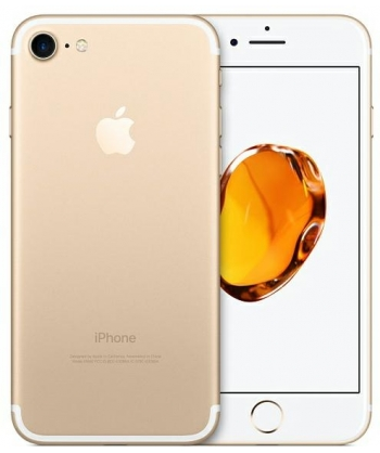 Apple iPhone 7 32GB Dorado