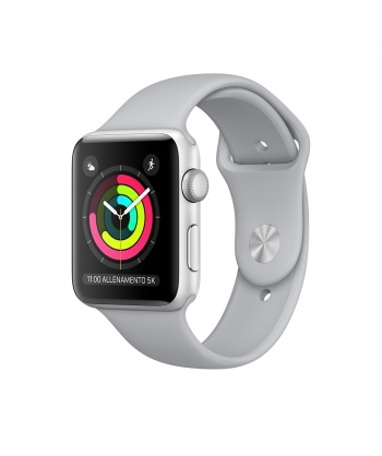 Apple Watch Serie 3 + GPS...