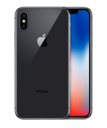 Apple iPhone X 256GB Gris...